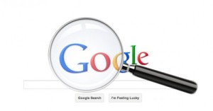 Website indexed in Google