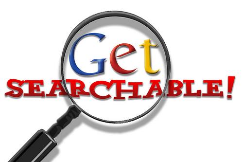 Website indexed in Google